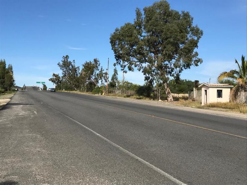 Foto Local en Venta en  Zona Industrial,  La Paz  Zona Industrial