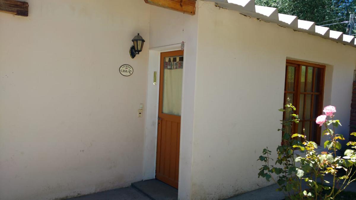 Foto Casa en Venta en  150 Viviendas,  El Bolson  RR3789