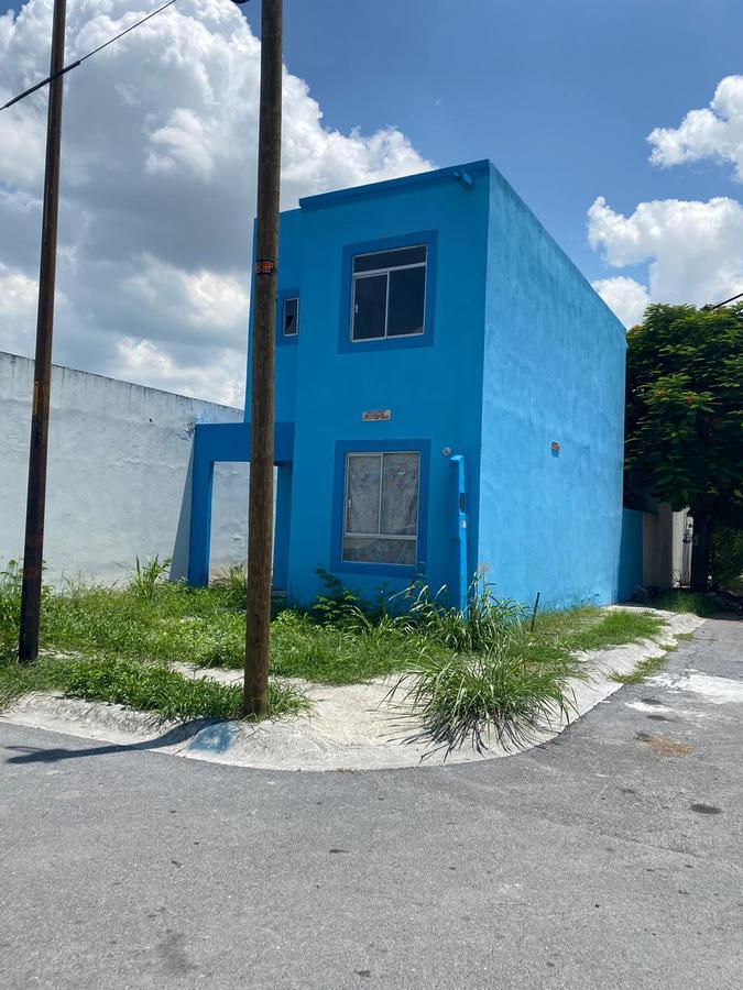 Foto Casa en Venta en  Vistas del Río,  Juárez  CASA EN VENTA VISTAS DEL RIO JUAREZ NUEVO LEON