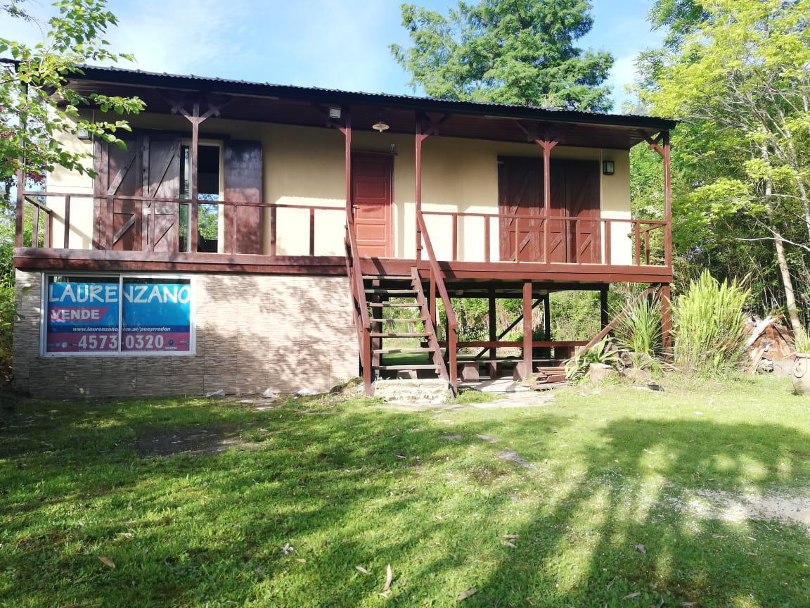 Foto Casa en Venta en  Tigre ,  G.B.A. Zona Norte  ARROYO CARAGUATA