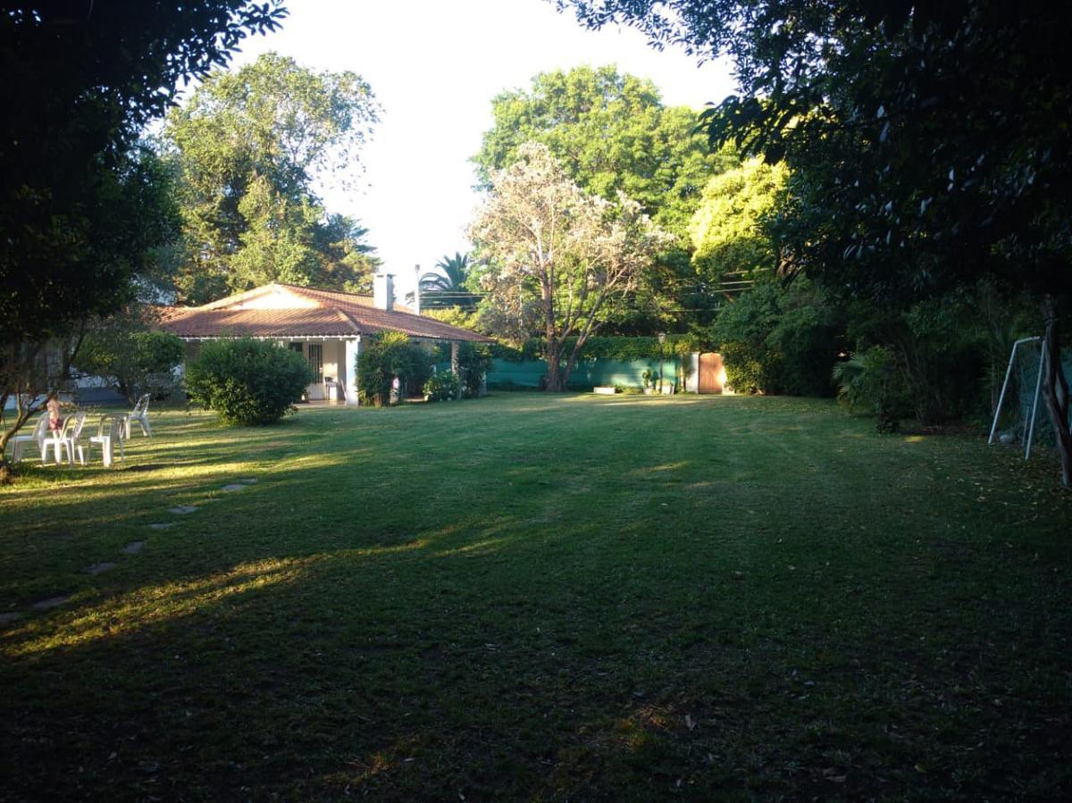 Foto Quinta en Alquiler temporario en  Triangulo,  Don Torcuato  quintanilla