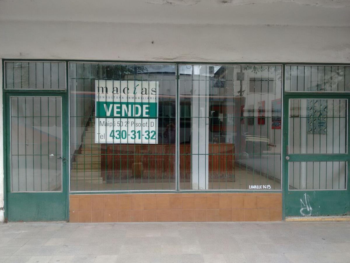 Foto Local en Venta |  en  Ciudadela,  San Miguel De Tucumán  LAVALLE al 1400