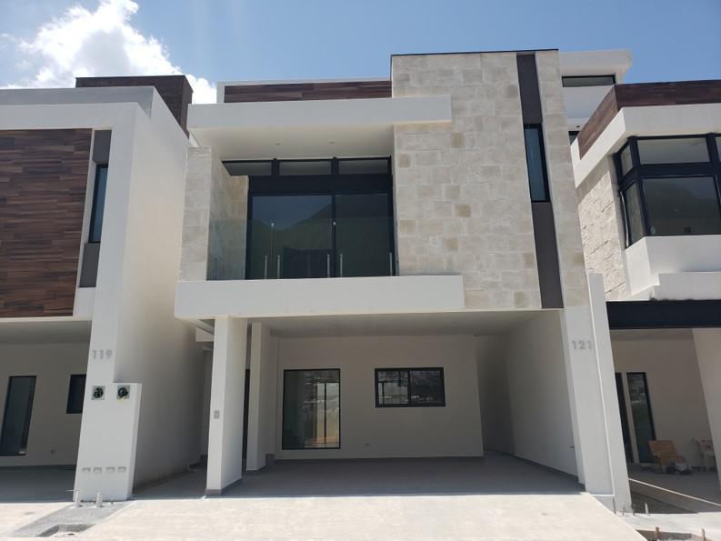 Foto Casa en Renta en  Carretera Nacional,  Monterrey  La Estanza Residencial