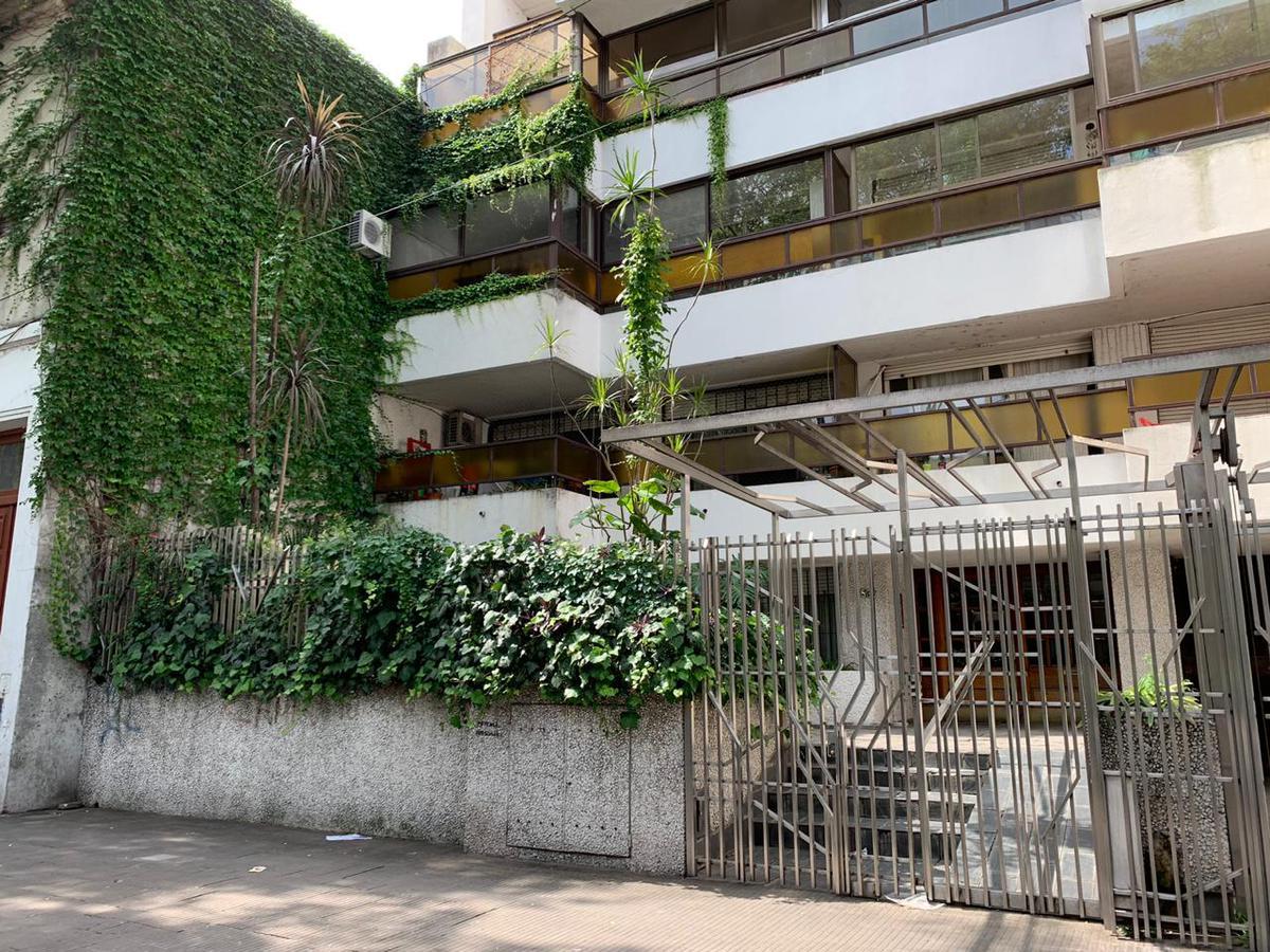 Foto Departamento en Venta en  Centro,  Rosario  Av. Pellegrini al 500