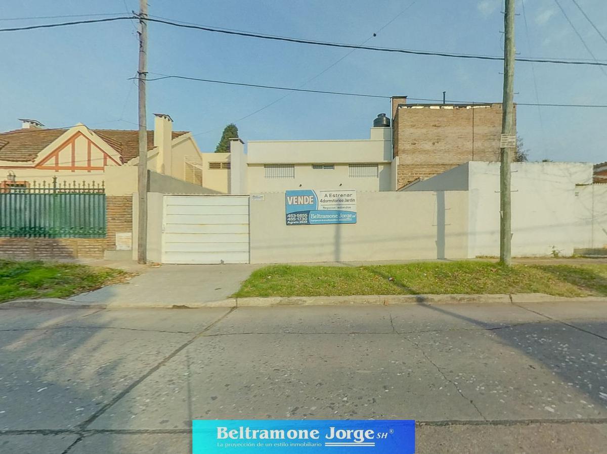 Foto Casa en Venta en  La Florida,  Rosario  Buchanan al 600