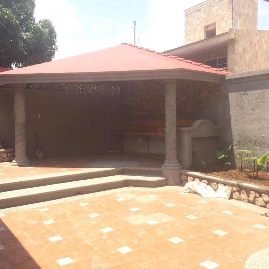 Foto Casa en Renta en  Altavista,  Tampico  Altavista, Tampico