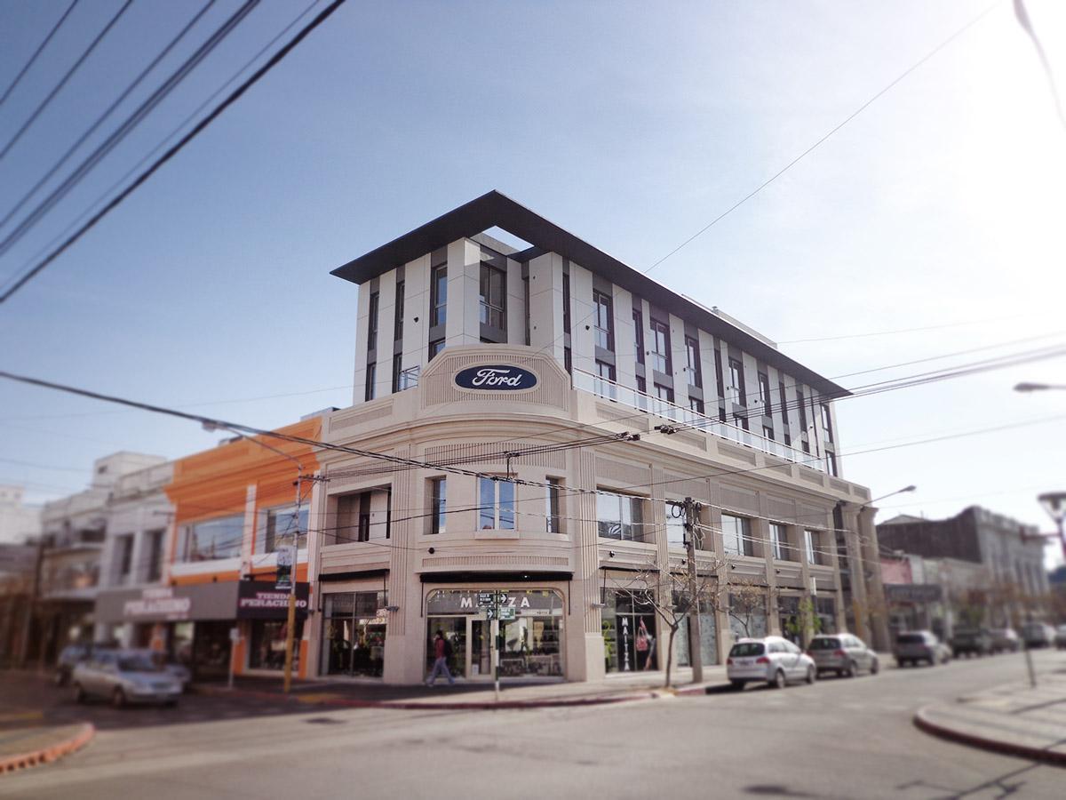 Foto Departamento en Venta en  General Pico,  Maraco  15 esq. 20