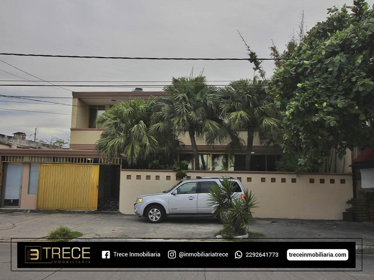 Foto Casa en Renta en  Ricardo Flores Magón,  Veracruz  Ricardo Flores Magón