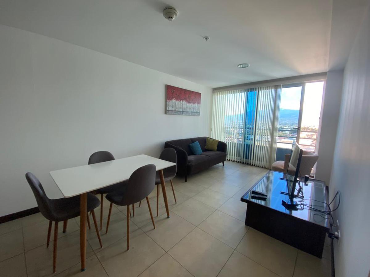 Foto Departamento en Venta en  Hospital,  San José  Paseo Colon/ Apartamento de 1 habitación/ Amueblado/ Fácil acceso/ Pet friendly