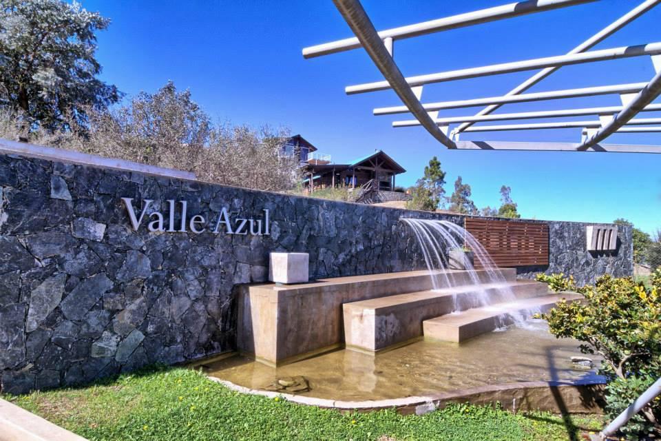 Foto Terreno en Venta en  Villa Ciudad De America,  Santa Maria  Lago Los Molinos Lote 32A Valle Azul Country Club