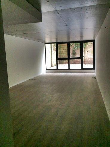 Foto Departamento en Venta en  Pocitos Nuevo ,  Montevideo  Profesional, oficina, vivienda, co living y workplace, apartamento