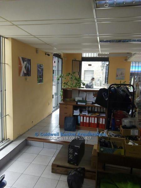 Foto Local en Alquiler en  Pocitos ,  Montevideo  Local comercial en venta y alquiler en Pocitos