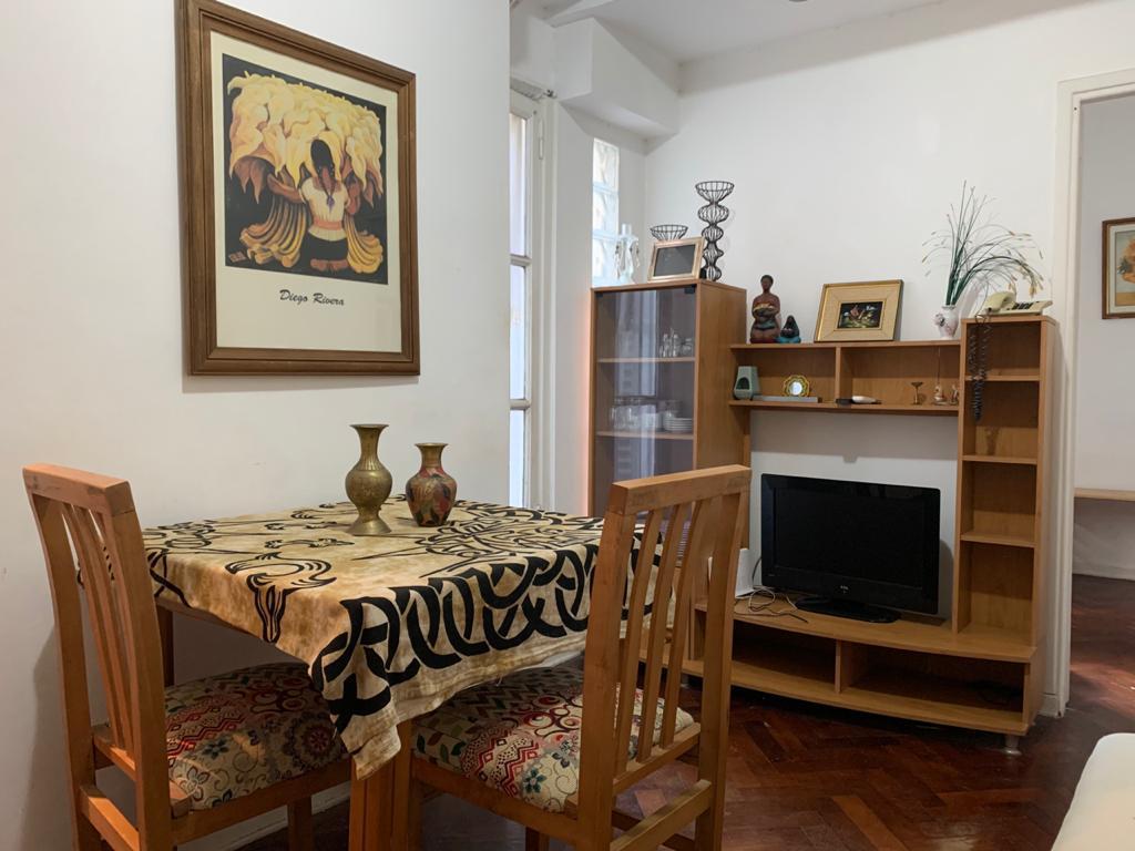 Foto Departamento en Alquiler temporario en  Las Cañitas,  Palermo  Ortega y Gasset al 1500