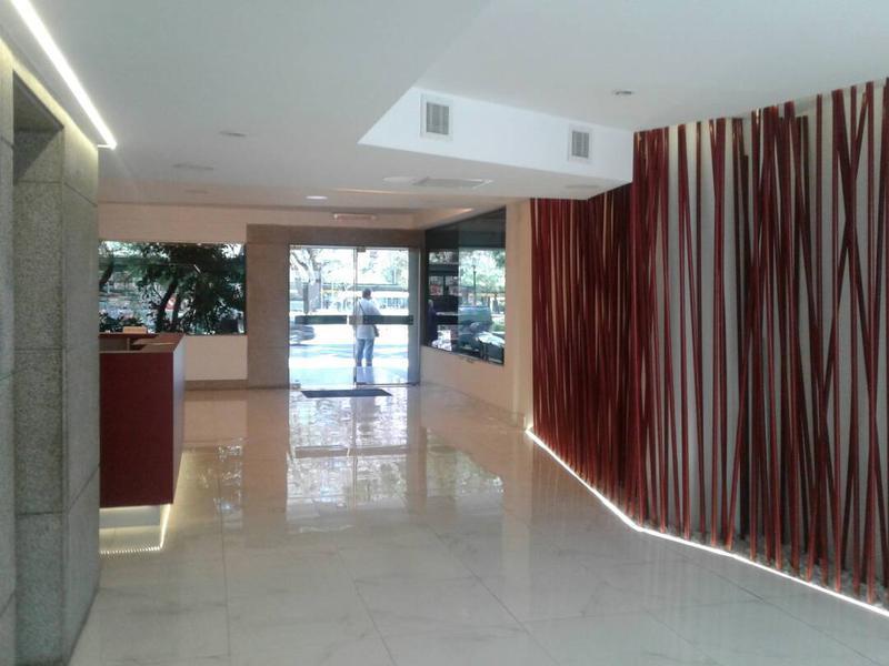 Foto Oficina en Alquiler en  Microcentro,  Centro (Capital Federal)  Carlos Pellegrini al 100