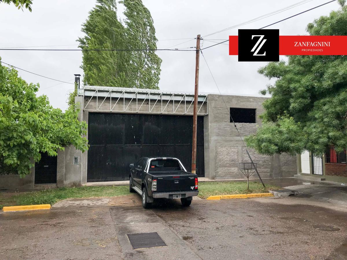 Foto Galpon en Alquiler en  Lujan De Cuyo ,  Mendoza  Lujan De Cuyo