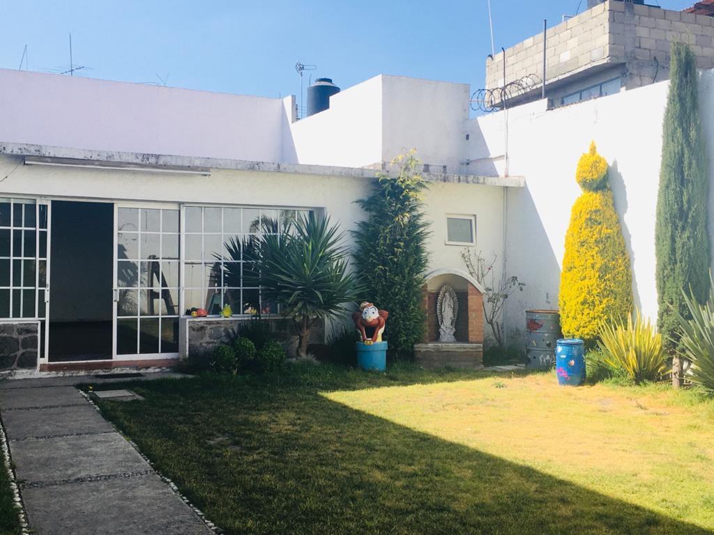 Foto Oficina en Renta en  Nueva OxtotitlAn,  Toluca  Privada Laguna Grande