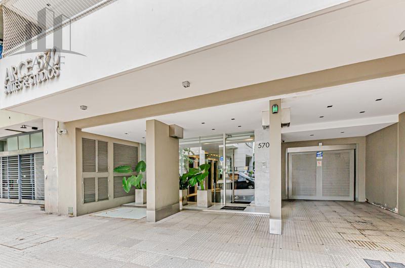 Foto Departamento en Venta en  Palermo ,  Capital Federal  ARCE  al 500