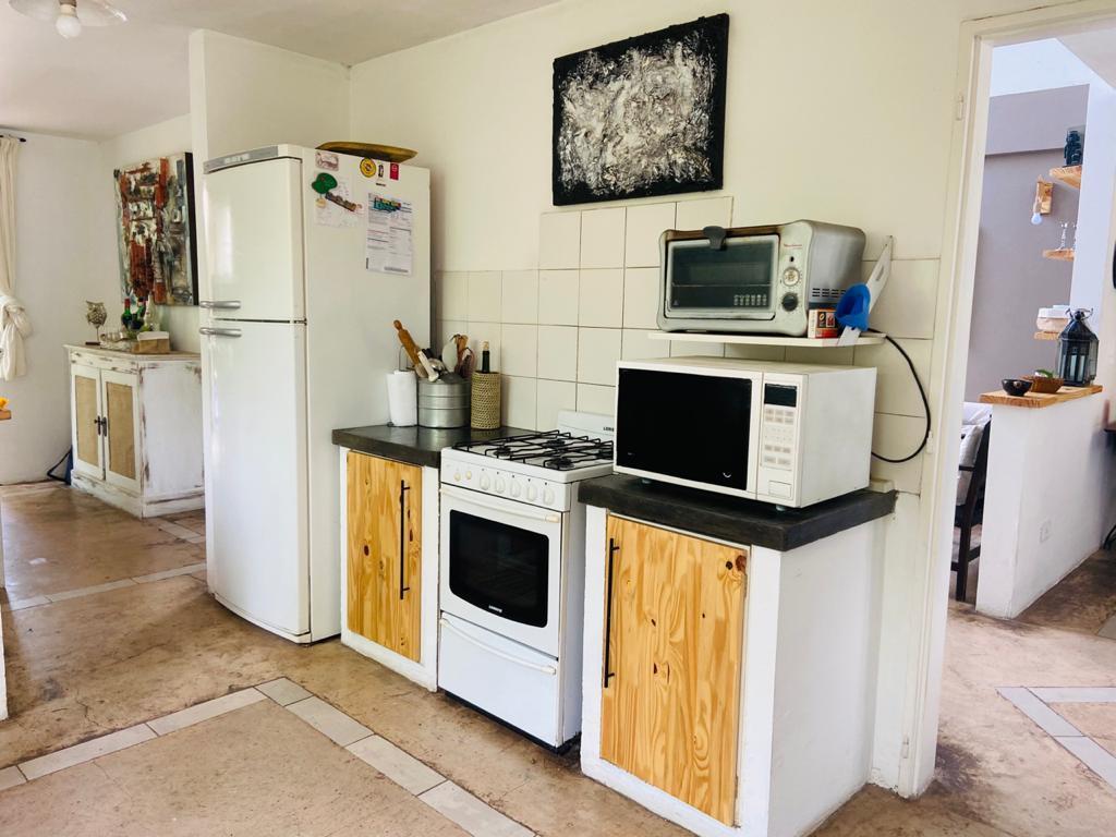 Foto Casa en Alquiler temporario en  Los Sauces,  Countries/B.Cerrado (Pilar)  Los Sauces