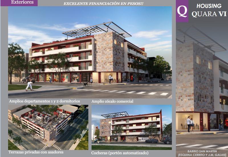 Foto Local en Venta en  San Martin,  Cordoba  Locales comerciales financiados , Cerrito y Jose M. Galan
