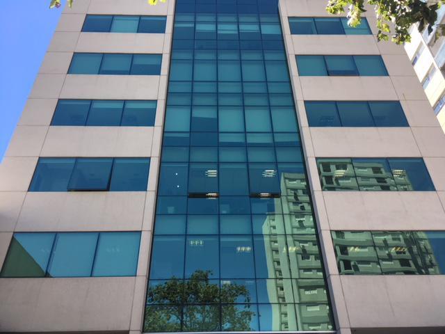 Foto Oficina en Venta en  Olivos-Vias/Rio,  Olivos  Av. del Libertador al 2300