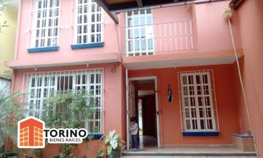 Foto Casa en Renta en  Coatepec ,  Veracruz  CASA EN RENTA EN COL. LOS CARRILES COATEPEC