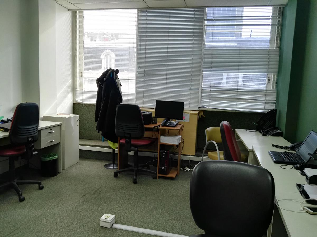 Foto Oficina en Venta en  Microcentro,  Centro  Av. de Mayo al 600