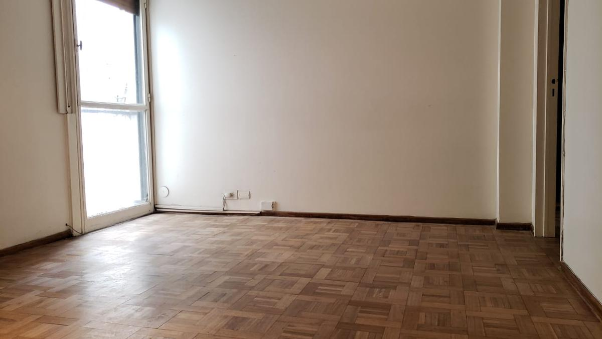 Foto Departamento en Alquiler en  Recoleta ,  Capital Federal          Juncal  al 2100