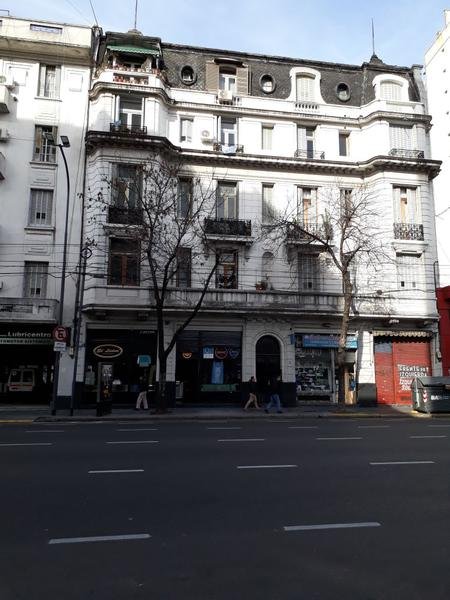 Foto Departamento en Venta en  Monserrat,  Centro  San Juan al 1400