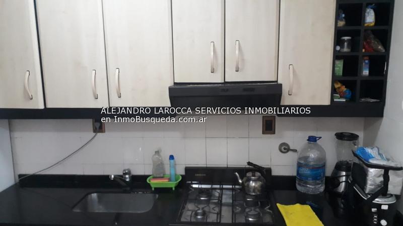 Foto Departamento en Alquiler temporario en  Palermo ,  Capital Federal  Av. Santa Fe  * 3200.  3 amb. Sup. 75m2.
