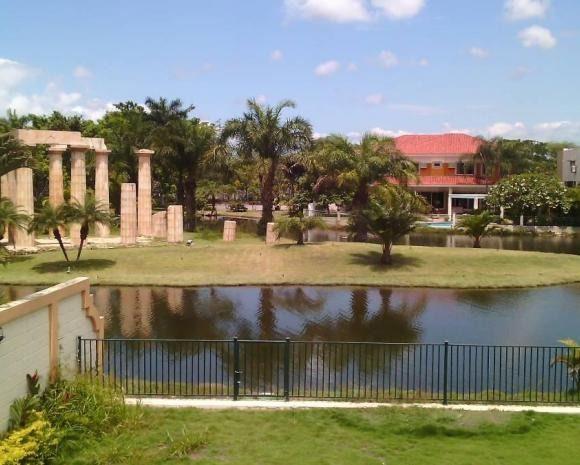 Foto Casa en Venta en  Norte de Guayaquil,  Guayaquil  LAGUNA CLUB vía Costa, casa de Venta con Vista al lago