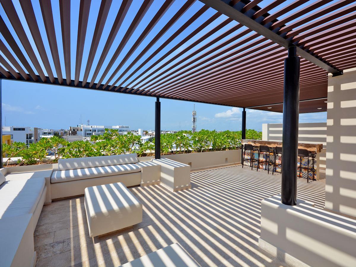 Playa del Carmen Departamento for Venta scene image 34