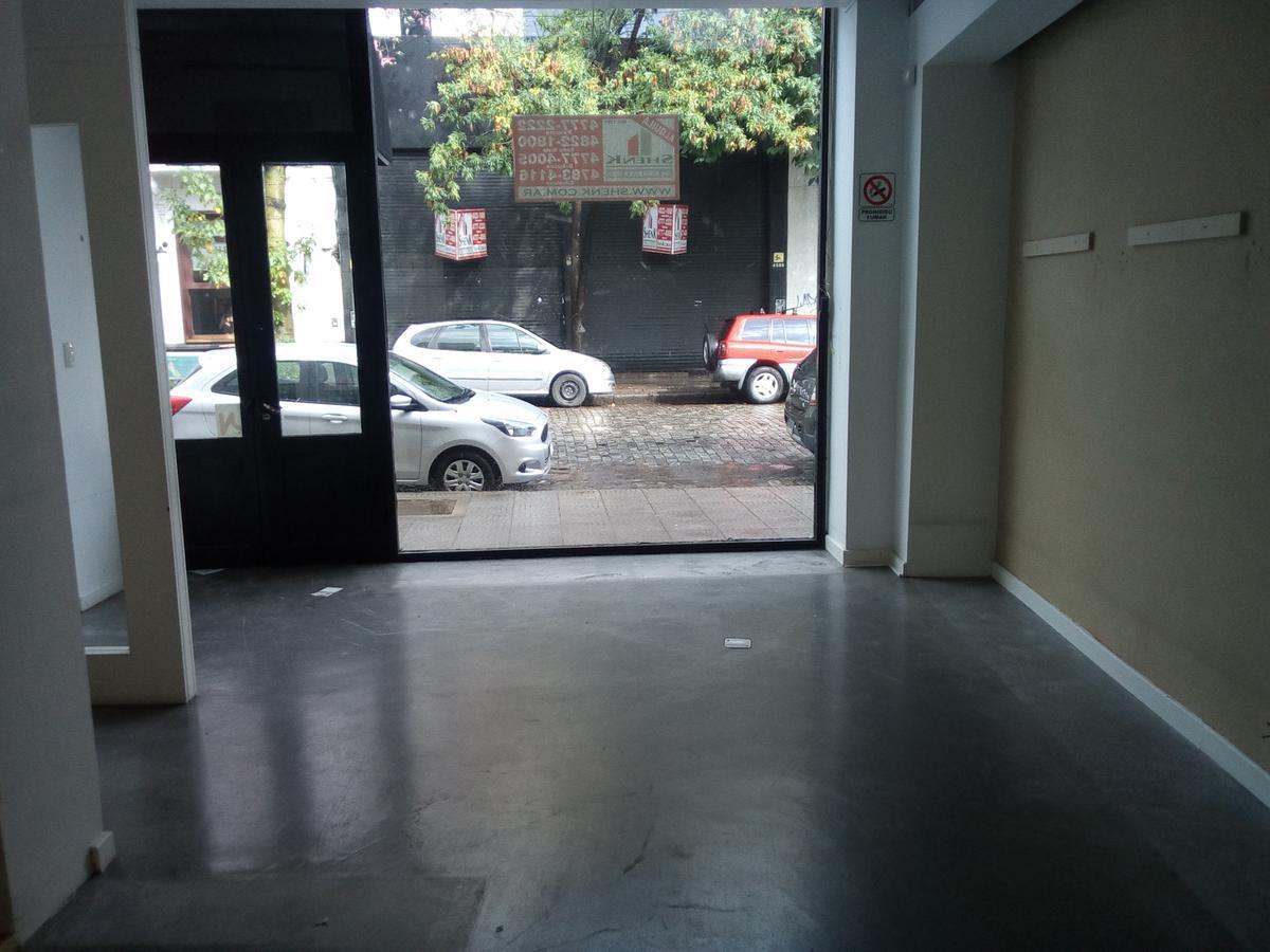 Foto Local en Alquiler en  Palermo Soho,  Palermo  El Salvador al 4500