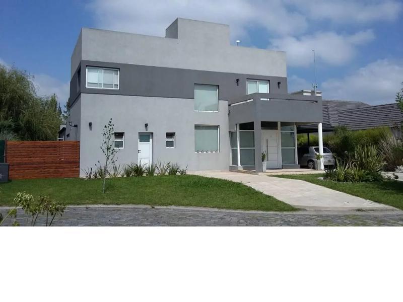 Foto Casa en Venta en  Brickland,  Countries/B.Cerrado (E. Echeverría)  Venta - Casa en Brickland