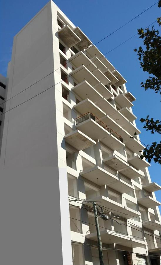 Foto Departamento en Venta en  Avellaneda,  Avellaneda  Ameghino 855, Piso 9º, Depto. A
