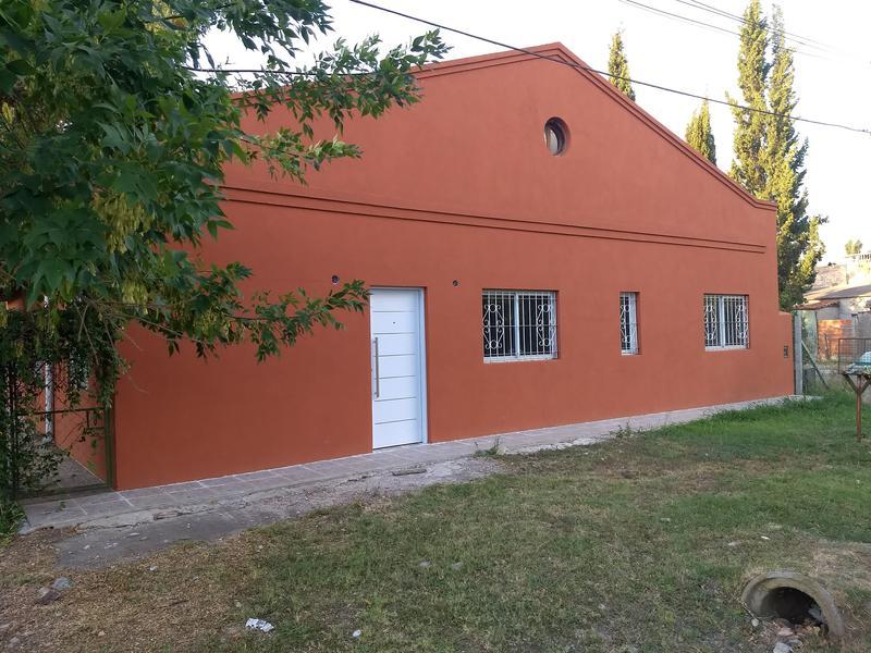 Foto Casa en Venta en  Open Door,  Lujan  Open Door, casa APTA CRÉDITO