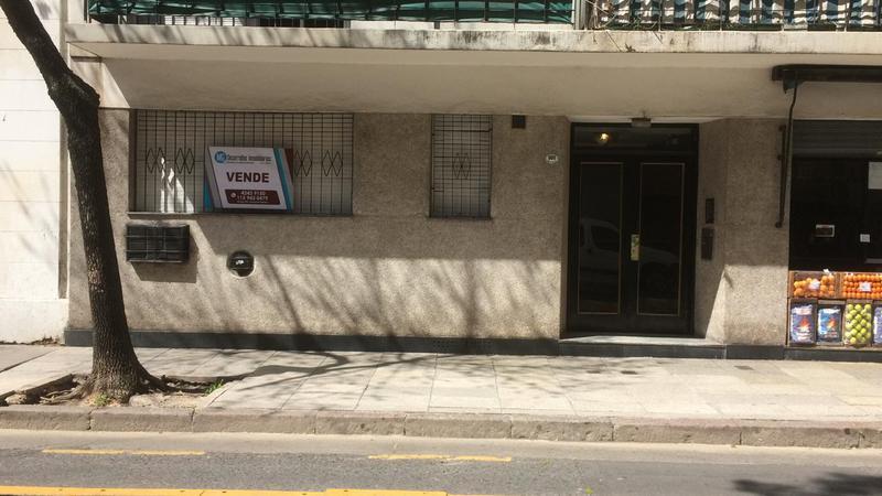 Foto Departamento en Venta en  Constitución ,  Capital Federal  Virrey Cevallos al 900