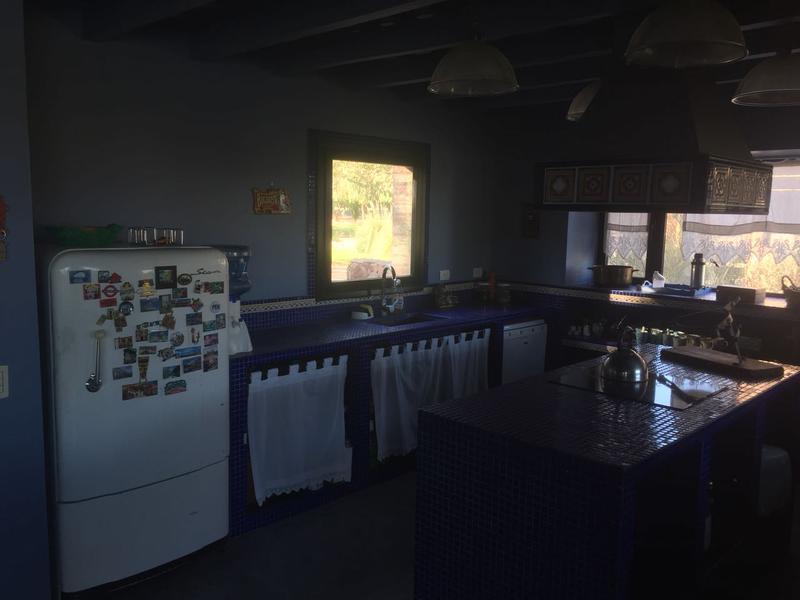 Foto Casa en Venta | Alquiler en  Costa del Lago,  Ullum  Costa del Lago