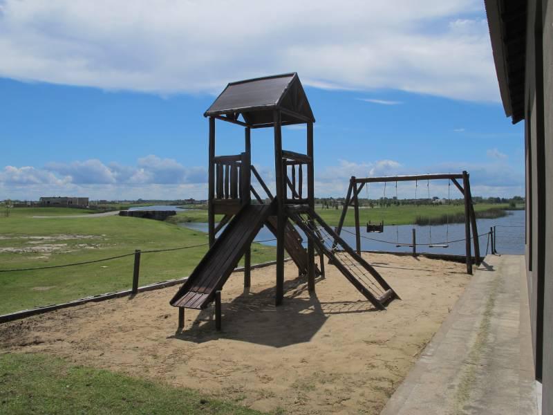 Foto Terreno en Venta en  El Naudir,  Countries/B.Cerrado (Escobar)  El Naudir Aguas Privadas al 100