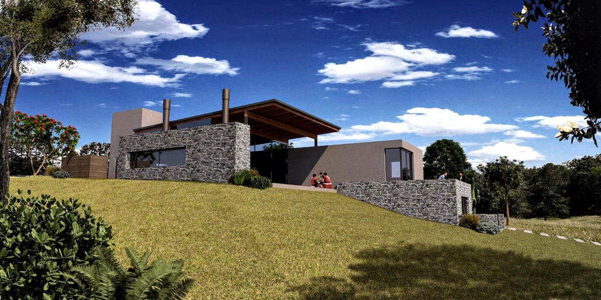 Foto Casa en Venta en  Cordoba Capital ,  Cordoba  Casa Estancia el Terron, Mendiolaza
