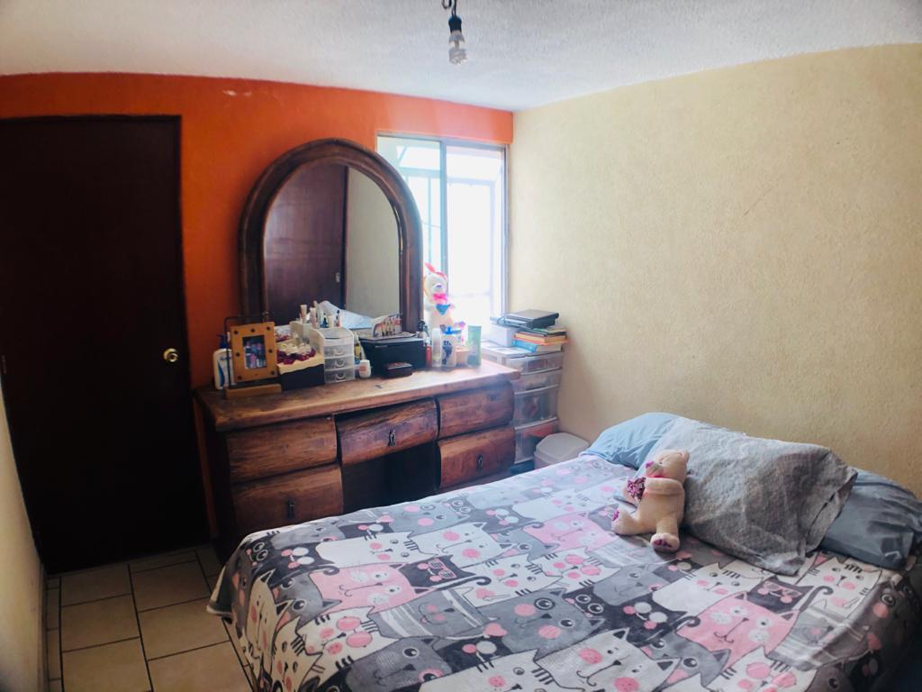 Foto Casa en Venta en  Jesús Jiménez Gallardo,  Metepec  RAFAEL HERRERA