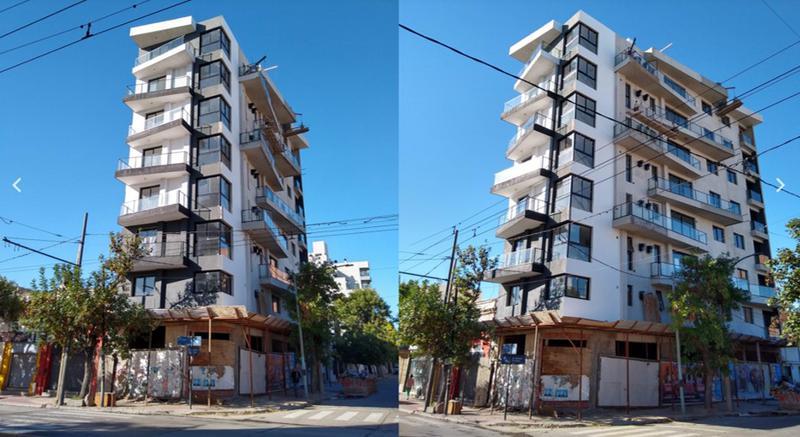 Foto Departamento en Venta en  Alberdi,  Cordoba  Mariano Castex al 100