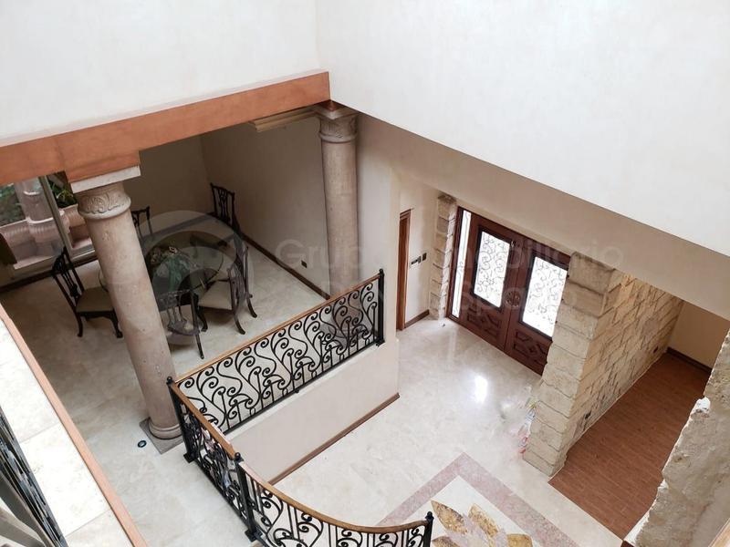 Foto Casa en Venta en  Valle de Bosquencinos 1era. Etapa,  Monterrey  Venta Casa Col. Bosquencinos