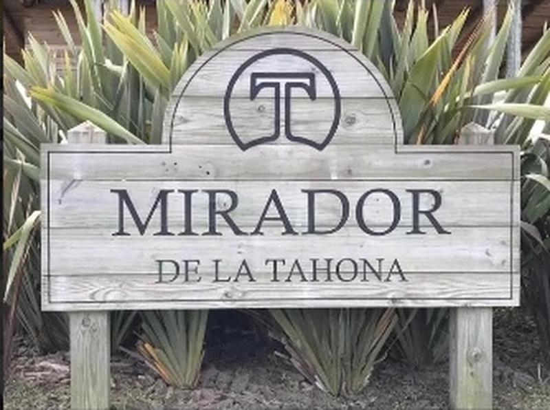 Foto Terreno en Venta en  Mirador de La Tahona,  Countries/B.Cerrado (Carrasco)  nivelado y pronto para construir