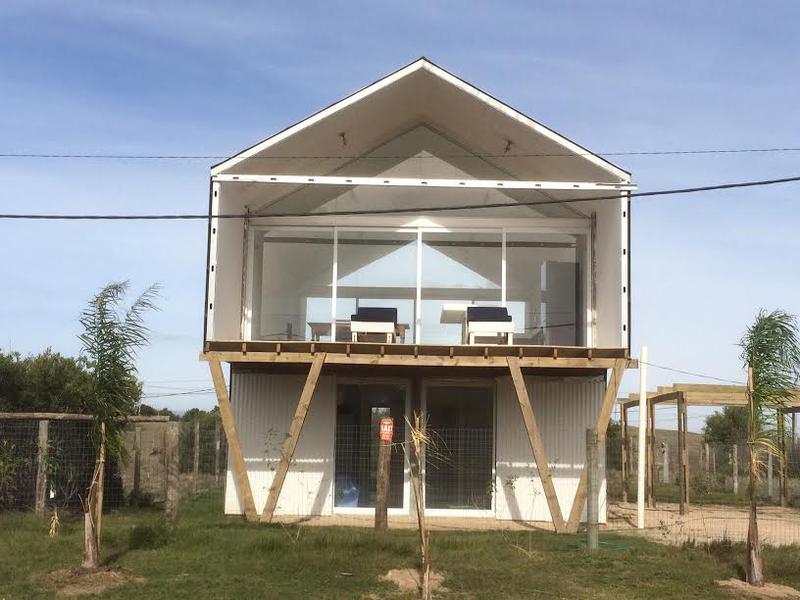 Foto Casa en Venta en  La Juanita,  Jose Ignacio  La Juanita a 100m del mar
