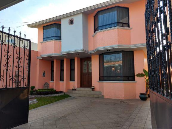 Foto Casa en Renta en  Pilares,  Metepec  Ignacio Zaragoza