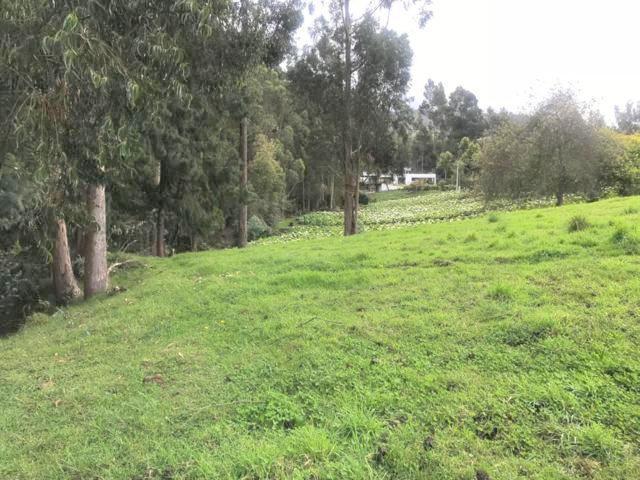 Foto Terreno en Venta en  Oeste,  Cuenca  Racar