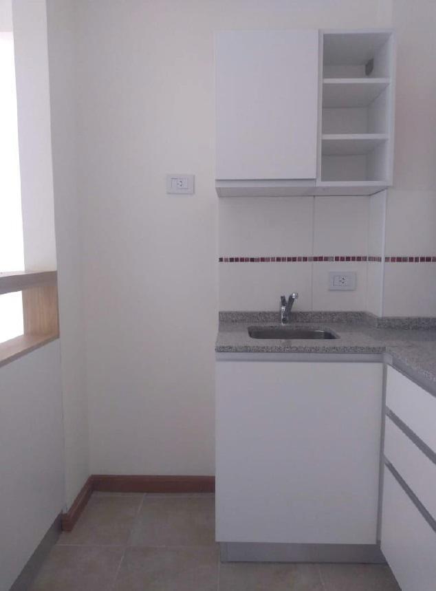 Foto Departamento en Venta en  Echesortu,  Rosario  Crespo al 1199