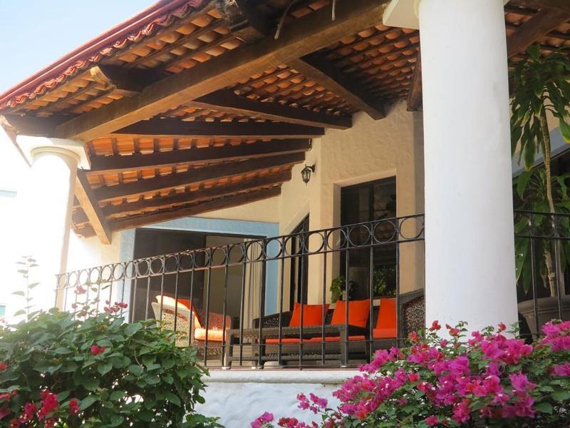 Foto Casa en Venta | Renta en  Playa del Carmen,  Solidaridad  Playacar Fase 2 Casa en Venta y renta