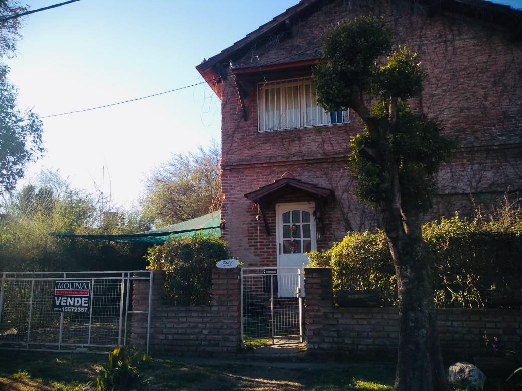 Foto Casa en Venta | Alquiler en  El Rincon,  Junin          ALQUILADA---------  VENDO HOSTEL/ HOSTERIA 5 DORMITORIOS ESTILO CHALET INGLÉS DE 200 M2 EN RINCÓN MERLO SAN LUIS