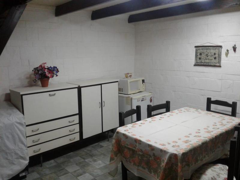 Foto Departamento en Alquiler temporario en  San Telmo ,  Capital Federal  Venezuela al 400 entre Bolívar y Defensa